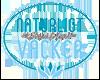 Naturligt Vacker logo